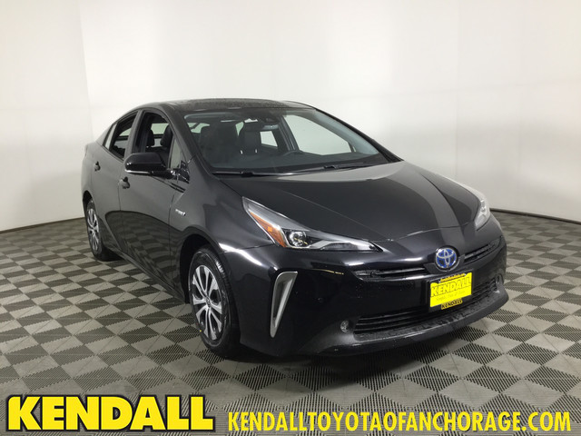 Certified Pre-Owned 2020 Toyota Prius XLE